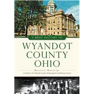 A Brief History of Wyandot County, Ohio by Marvin, Ronald I., Jr., 9781467117685