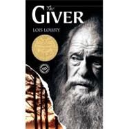 The Giver by Lowry, Lois, 9780440237686