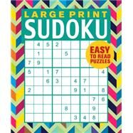 Best Ever Large Print Sudoku by Arcturus Publishing, 9781784047689