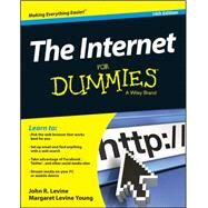 The Internet for Dummies by Levine, John R.; Young, Margaret Levine, 9781118967690
