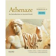 ATHENAZE 3RD EDITION REVISED WORKBOOK TWO by BALME, 9780190607692