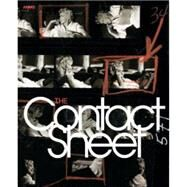The Contact Sheet by Crist, Steve, 9780978607692