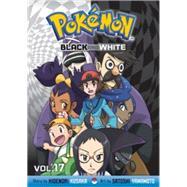 Pokémon Black and White, Vol. 17 by Kusaka, Hidenori; Yamamoto, Satoshi, 9781421567693