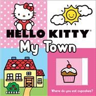 Hello Kitty: My Town Slide and Find by Priddy, Roger, 9780312517694