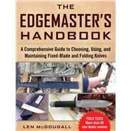 The Edgemaster's Handbook by McDougall, Len, 9781510727694