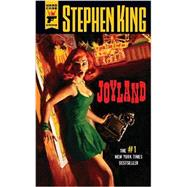 Joyland by KING, STEPHEN, 9781781167694
