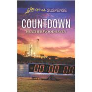 Countdown by Woodhaven, Heather, 9780373447695