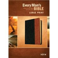 Every Man's Bible by Merrill, Dean (CON); Arterburn, Stephen (CON), 9781496407696