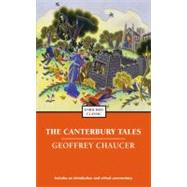 Canterbury Tales by Chaucer, Geoffrey, 9780671727697