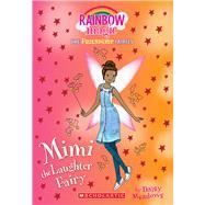 Mimi the Laughter Fairy (Friendship Fairies #3) A Rainbow Magic Book by Meadows, Daisy, 9781338157697