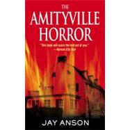 The Amityville Horror by Jay Anson, 9781416507697