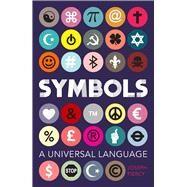Symbols by Piercy, Joseph, 9781782437697