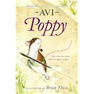 Poppy by Avi, 9780380727698