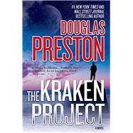 The Kraken Project by Preston, Douglas, 9780765317698