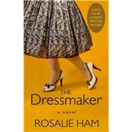 The Dressmaker by Ham, Rosalie, 9781410487698