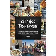 Chicago Food Crawls by Park, Soo, 9781493037698
