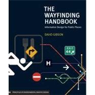 The Wayfinding Handbook by Gibson, David, 9781568987699