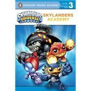 Skylanders Academy by Caravan Studio, 9780448487700