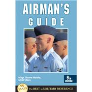 Airman's Guide by Nicolls, Boone, 9780811717700