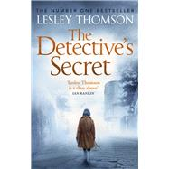 The Detective's Secret by Thomson, Lesley, 9781781857700