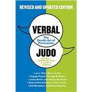 Verbal Judo by Thompson, George J., Ph.D.; Jenkins, Jerry B., 9780062107701