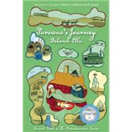 Parvana's Journey by Ellis, Deborah, 9781554987702