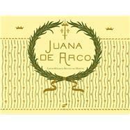 Juana de Arco/ Joan of Arc by De Monvel, Louis-Maurice Boutet; Prado, Bernat Castany, 9788415357704
