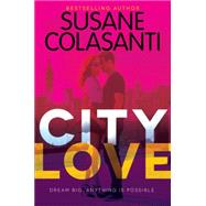 City Love by Colasanti, Susane, 9780062307705