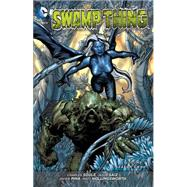 Swamp Thing Vol. 7: Season's End by SOULE, CHARLESSAIZ, JESUS, 9781401257705