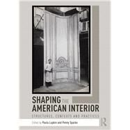 Shaping the American Interior: Structures, Contexts and Practices by Lupkin; Paula, 9781138697706