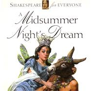 A Midsummer Night's Dream by Mulherin, Jennifer; Bancroft-Hunt, Norman, 9781842347706