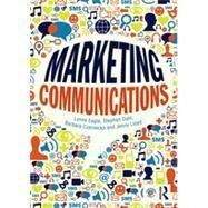 Marketing Communications by Eagle; Lynne, 9780415507707