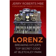 Lorenz by Roberts, Jerry; O'connell, Paddy, 9780750987707
