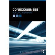 Consciousness by Gennaro; Rocco J., 9781138827707