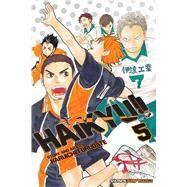 Haikyu!! 5 by Furudate, Haruichi, 9781421587707