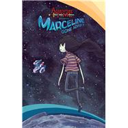 Adventure Time: Marceline Gone Adrift by Gran, Meredith; Pietsch, Carey, 9781608867707