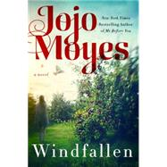 Windfallen by Moyes, Jojo, 9780062297709