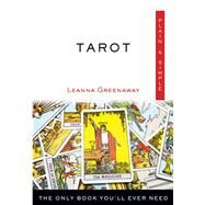 Tarot Plain & Simple by Greenaway, Leanna, 9781571747709