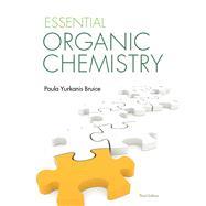 Essential Organic Chemistry by Bruice, Paula Yurkanis, 9780321937711