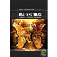 Bali Brothers by Waltzman, Lucy, 9781932907711