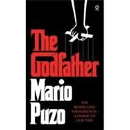 The Godfather by Puzo, Mario (Author), 9780451167712