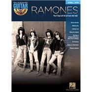 Ramones by Ramones (CRT), 9781480387713