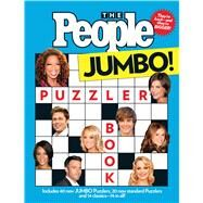 The People Puzzler Book by Editors of People Magazine, 9781603207713