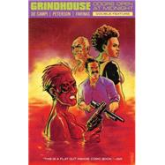 Grindhouse Doors Open At Midnight by De Campi, Alex, 9781616557713