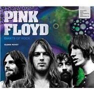 Pink Floyd Giants of Rock by Povey, Glenn, 9781780977713