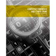 Computer Forensics and Cyber Crime An Introduction by Britz, Marjie T., 9780132677714