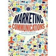 Marketing Communications by Eagle; Lynne, 9780415507714