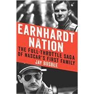 Earnhardt Nation by Busbee, Jay, 9780062367716