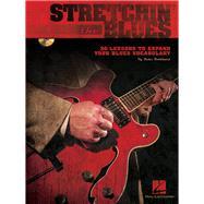Stretchin' the Blues by Robillard, Duke, 9781423467717