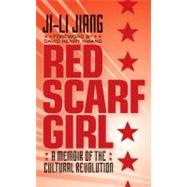 Red Scarf Girl by Jiang, Ji-Li, 9780061667718